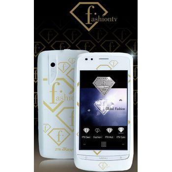 ZTE Blade FashionTV Edition White