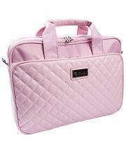 """Krusell Avenyn Laptop taška na notebook - do 16"""" - růžová"""