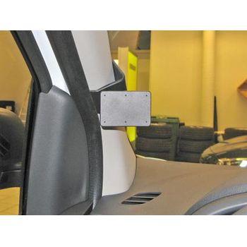Brodit ProClip montážní konzole pro Dacia Dokker 14-16/Lodgy 14-16, vlevo na sloupek