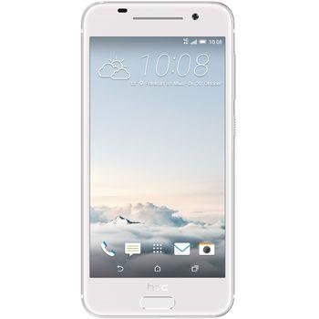 HTC One A9, Opal Silver