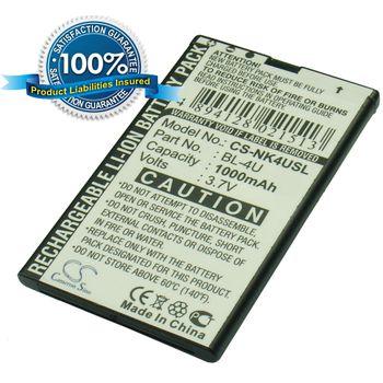 Baterie - duplicitni karta