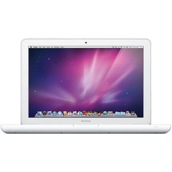 "MacBook 13"" White 2.4GHz/2GB/250GB/GeForce320M/CZ"