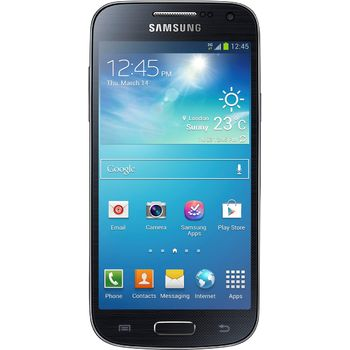 Samsung GALAXY S4 mini i9195, černá