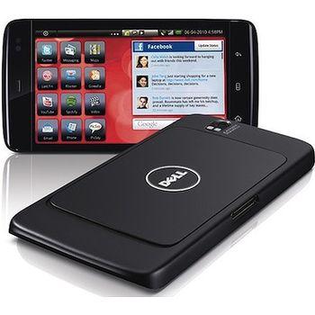 Dell Streak Mini černý