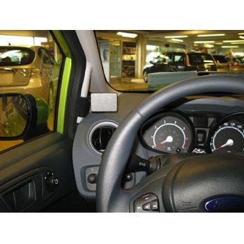 Brodit ProClip montážní konzole pro Ford Fiesta 09-16, vlevo na sloupek