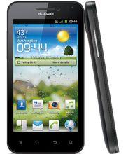 Huawei U8860 Honor Black - rozbaleno, plná záruka