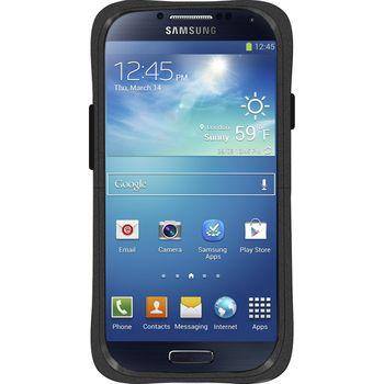 Otterbox - Samsung Galaxy S4 Reflex - průhledná/šedá