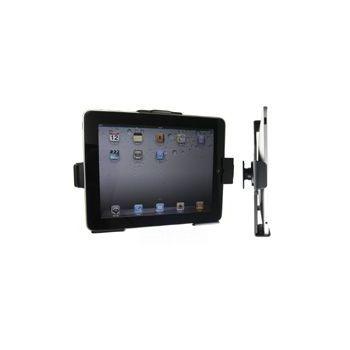 Brodit držák do auta pro Apple iPad 1 s průchozím konektorem bez nabíjení