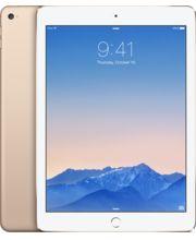 Apple iPad Air 2, 128GB Wi-Fi, zlatý