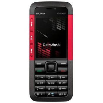 NOKIA 5310 XPressMusic Red 2GB