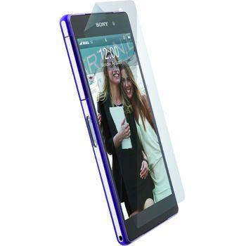 Krusell fólie na displej - Sony Xperia Z2