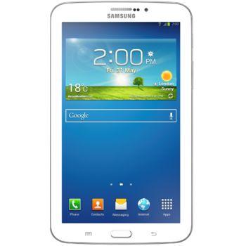 Samsung GALAXY Tab 3 7.0 SM-T2110Z Wi-Fi + 3G 8 GB, bílá