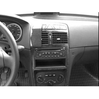 Brodit ProClip montážní konzole pro Peugeot 307 01-09, na střed vlevo
