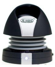 X-mini MAX II - černá