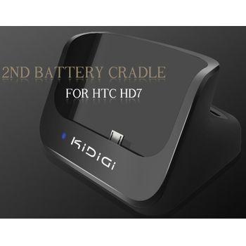 Kidigi kolébka pro HTC HD7 + slot pro náhradní baterii
