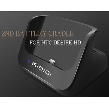 Kidigi kolébka pro HTC Desire HD + slot pro náhradní baterii