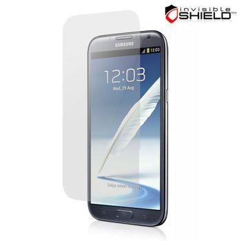 Fólie InvisibleSHIELD Samsung Galaxy Note II (displej)
