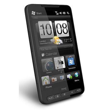 HTC HD2 Leo En