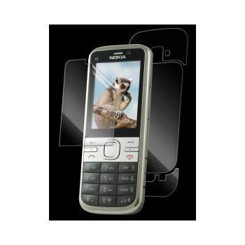 Fólie InvisibleSHIELD Nokia C5 (celé tělo)