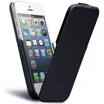 Case Mate Signature Flip Case pro Apple iPhone 5 Black