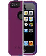 Otterbox - iPhone 5 Commuter - fialová