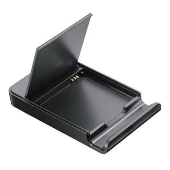 Samsung nabíječka náhradní baterie/stojánek EBH1F2S pro Samsung Galaxy Nexus (i9250), černá