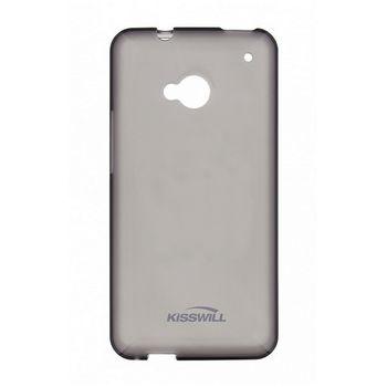Kisswill TPU ochranný kryt pro Nokia Lumia 930, černý