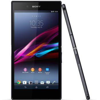 Sony Xperia Z Ultra černá, rozbaleno, záruka 24 měsíců