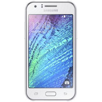 Samsung Galaxy J1 SM-J100 Dual SIM, bílá