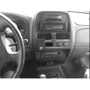 Brodit ProClip montážní konzole pro Nissan King Cab 00-06/Navara 00-05, na střed vlevo dolů