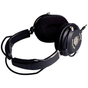Motörheadphönes náhlavní sluchátka - Motörizer (černá)