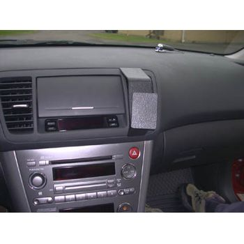 Brodit ProClip montážní konzole pro Subaru Legacy 04-09/Outback 04-09, na střed vpravo