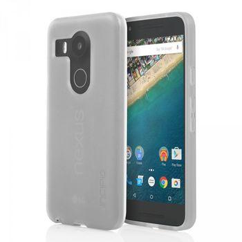 Incipio ochranný kryt NGP pro LG Nexus 5X, transparetní