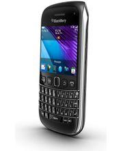 BlackBerry Bold 9790 Black QWERTY