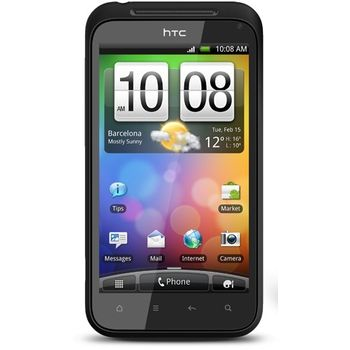 HTC Incredible S bazar, záruka