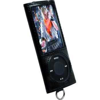 Krusell pouzdro Encore - Apple iPod Nano 5G - černá