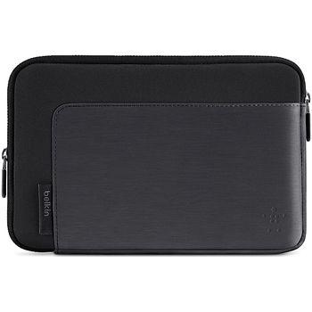 Belkin pouzdro Portfolio pro Apple iPad Mini, černé (F7N006vfC00)