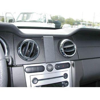 Brodit ProClip montážní konzole pro Ford Mustang 05-09, na střed vlevo