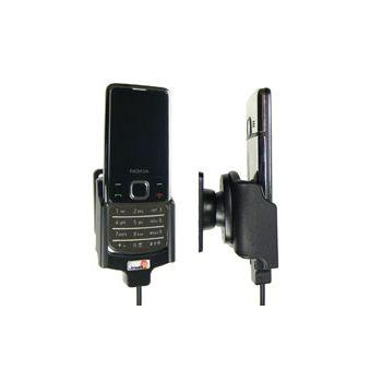 Brodit držák do auta pro Nokia 6700 Classic se skrytým nabíjením v palubní desce