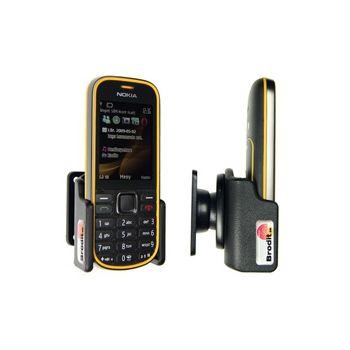 Brodit držák do auta na Nokia 3720 Classic bez pouzdra, bez nabíjení