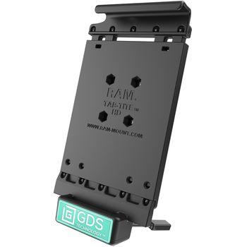 "RAM Mounts VEHICLE GDS dock station pro Samsung Galaxy Tab 4 10.1"""