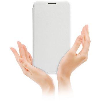 Nillkin Sparkle Folio Pouzdro White pro HTC Desire 816
