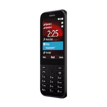 Nokia 225 DualSim černá